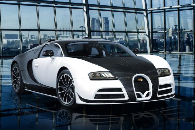 Mansory-Bugatti-Veyron-Vivere-0